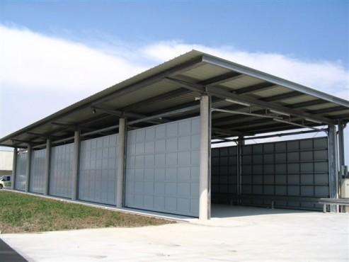 Lucrari, proiecte Porti industriale sectionale GUNTHER-TORE - Poza 93