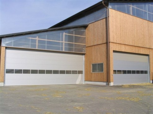 Lucrari, proiecte Porti industriale sectionale GUNTHER-TORE - Poza 94