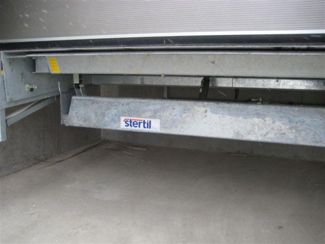 Module de incarcare, descarcare STERTIL - Poza 8