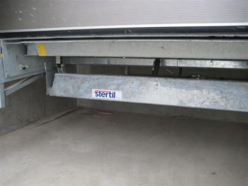 Prezentare produs Module de incarcare, descarcare STERTIL - Poza 8