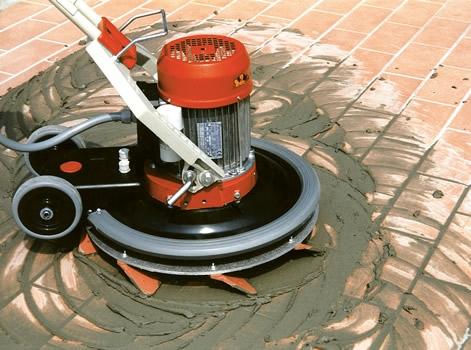Exemple de utilizare Sistemu de pardoseala ceramica vibrata PLACARI FAINE - Poza 5