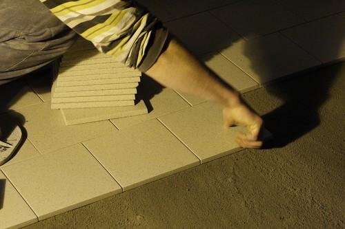 Exemple de utilizare Pardoselala ceramica vibrata - Spatii comerciale PLACARI FAINE - Poza 3