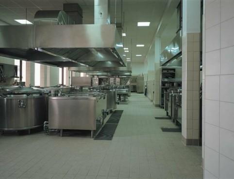 Exemple de utilizare Pardoselala ceramica vibrata - Industria alimentara PLACARI FAINE - Poza 6