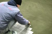 Pardoseli ceramice - Placari cu gresie si faianta PLACARI FAINE