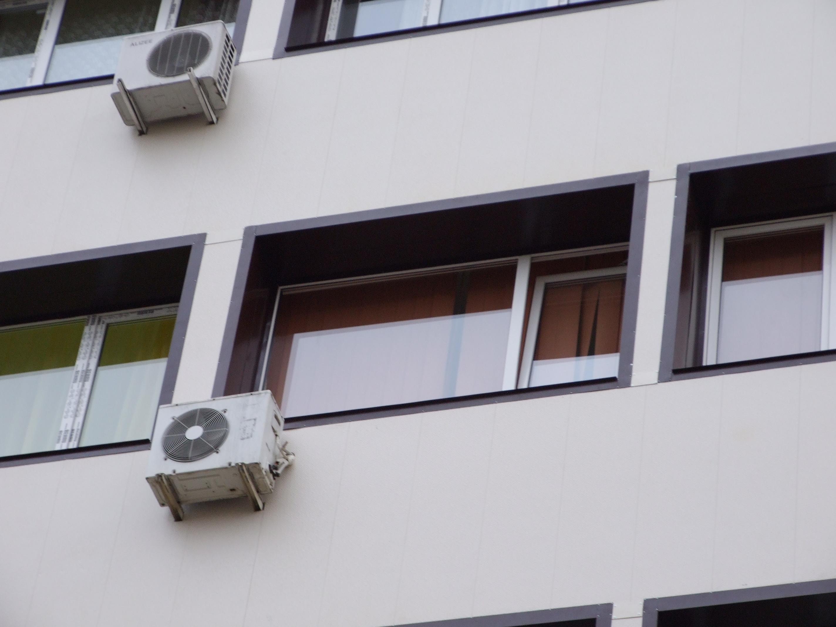 Anvelopare termica - Spitalul judetean de urgenta ARAD THERMOMAX - Poza 3