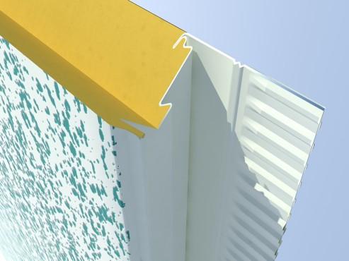Panouri termoizolante din poliuretan THERMOMAX - Poza 1