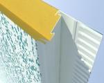 Panouri termoizolante din poliuretan pentru sisteme de anvelopare termica a cladirilor - THERMOMAX