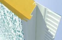 Panouri termoizolante din poliuretan pentru sisteme de anvelopare termica a cladirilor THERMOMAX