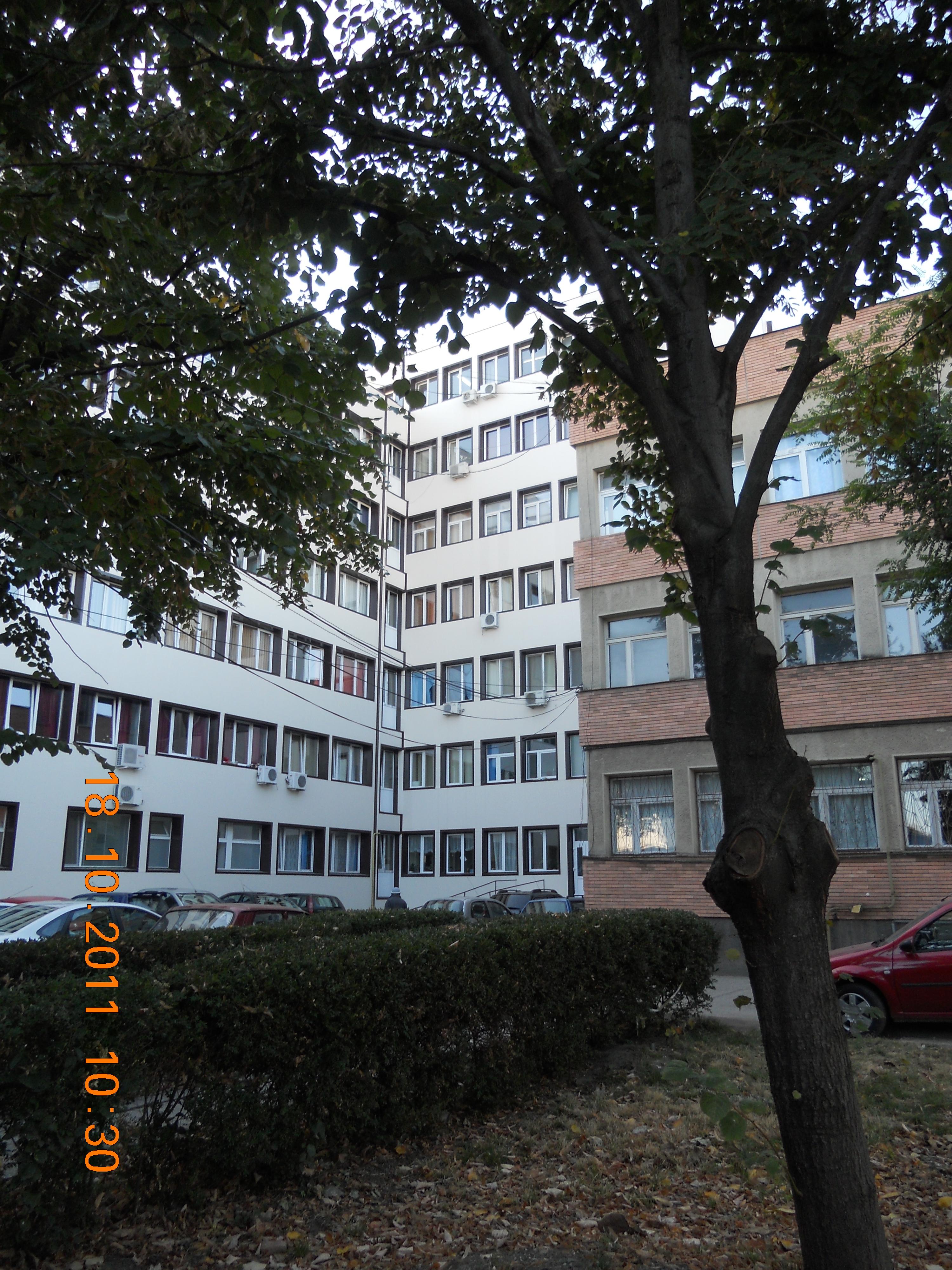 Anvelopare termica - Spitalul judetean de urgenta ARAD THERMOMAX - Poza 2