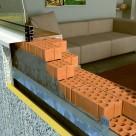 Sistem de anvelopare termica a cladirilor cu panouri din poliuretan THERMOMAX