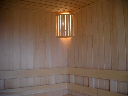 Saune uscate - FINLANDEZA HOBBIT CONCEPT RO - Poza 3
