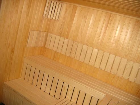 Saune uscate - FINLANDEZA HOBBIT CONCEPT RO - Poza 6