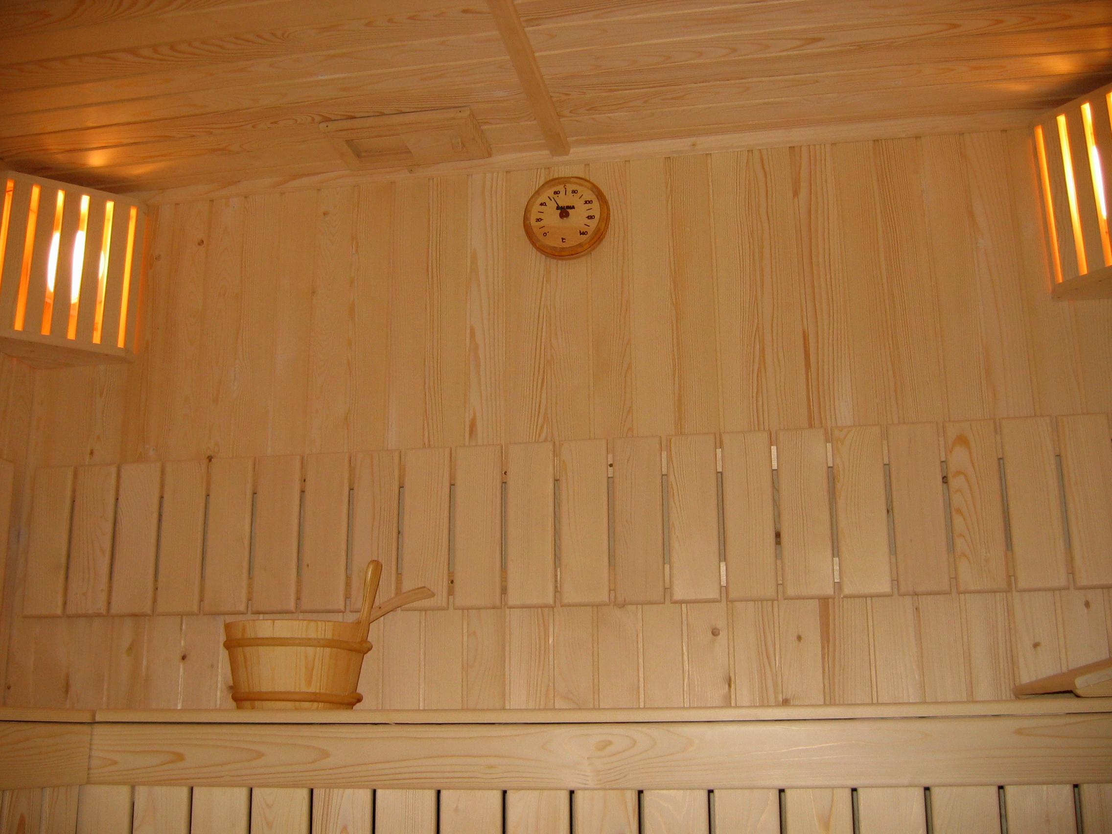 Saune uscate - FINLANDEZA HOBBIT CONCEPT RO - Poza 11