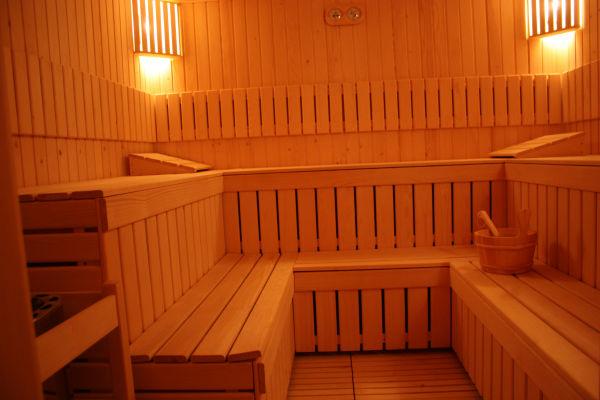 Saune uscate - FINLANDEZA HOBBIT CONCEPT RO - Poza 12