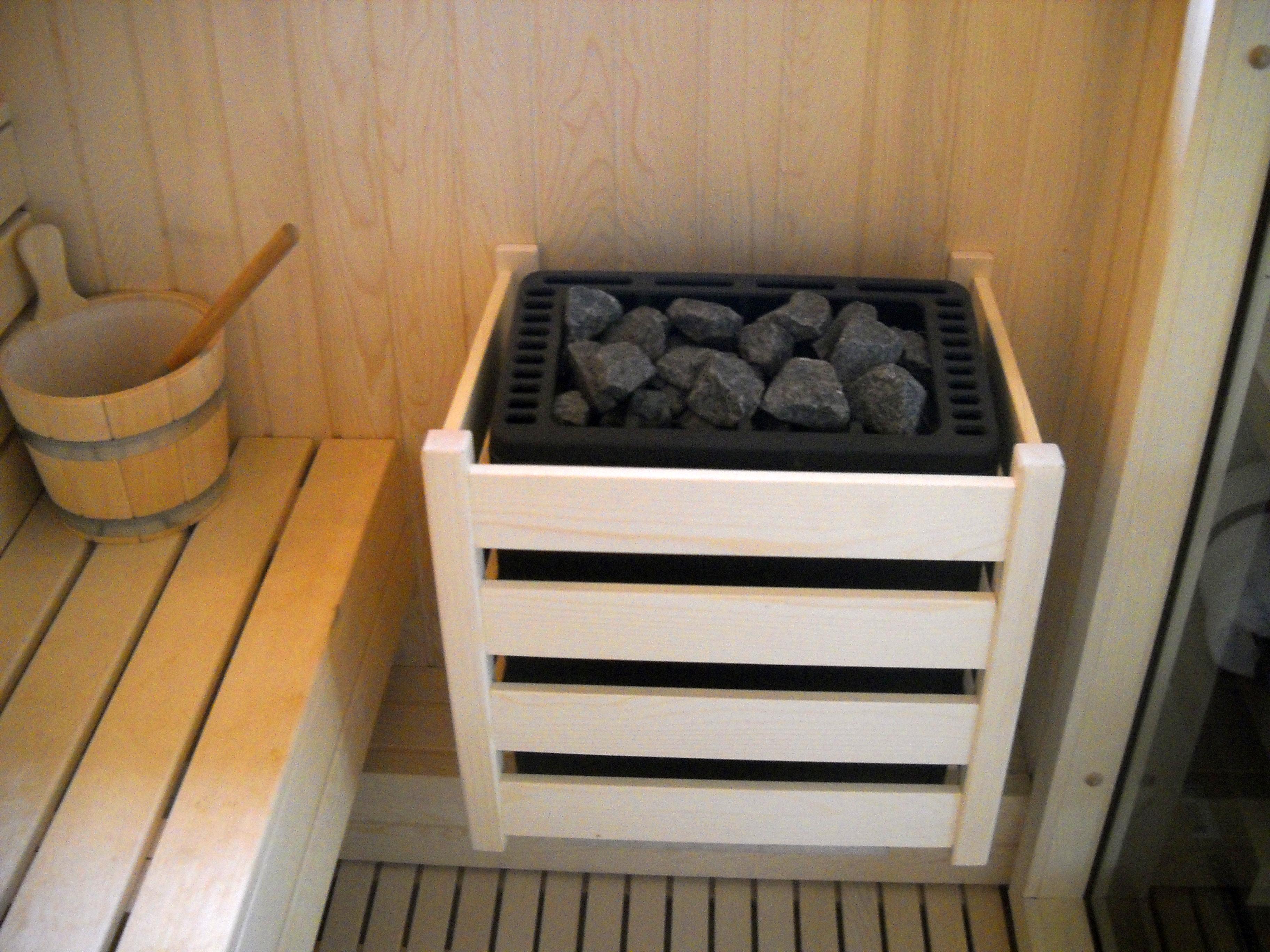 Saune uscate - FINLANDEZA HOBBIT CONCEPT RO - Poza 16