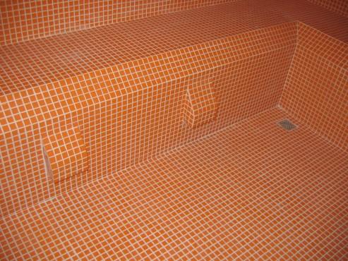 Saune umede - HAMMAM HOBBIT CONCEPT RO - Poza 7