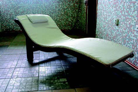 Sezlonguri incalzite pentru centre wellness HOBBIT CONCEPT RO - Poza 5