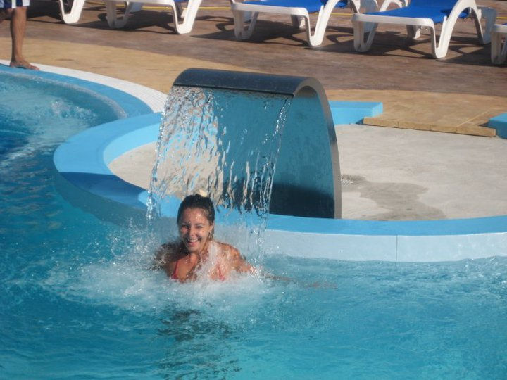Jocuri cu apa pentru centre wellness HOBBIT CONCEPT RO - Poza 1