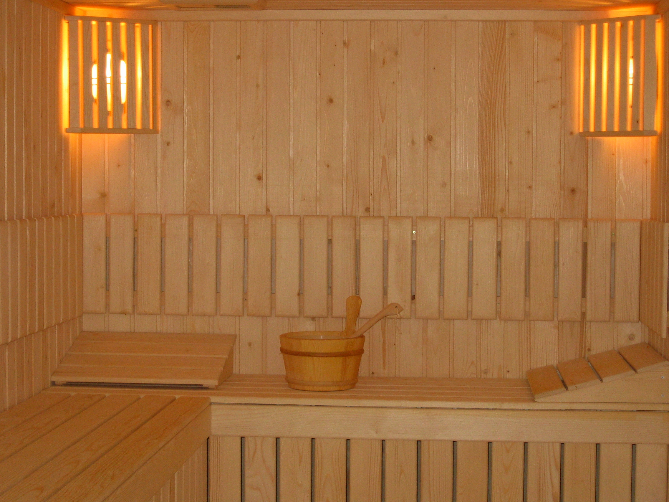 Saune uscate HOBBIT CONCEPT RO - Poza 1