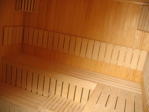 Saune uscate HOBBIT CONCEPT RO - Poza 5