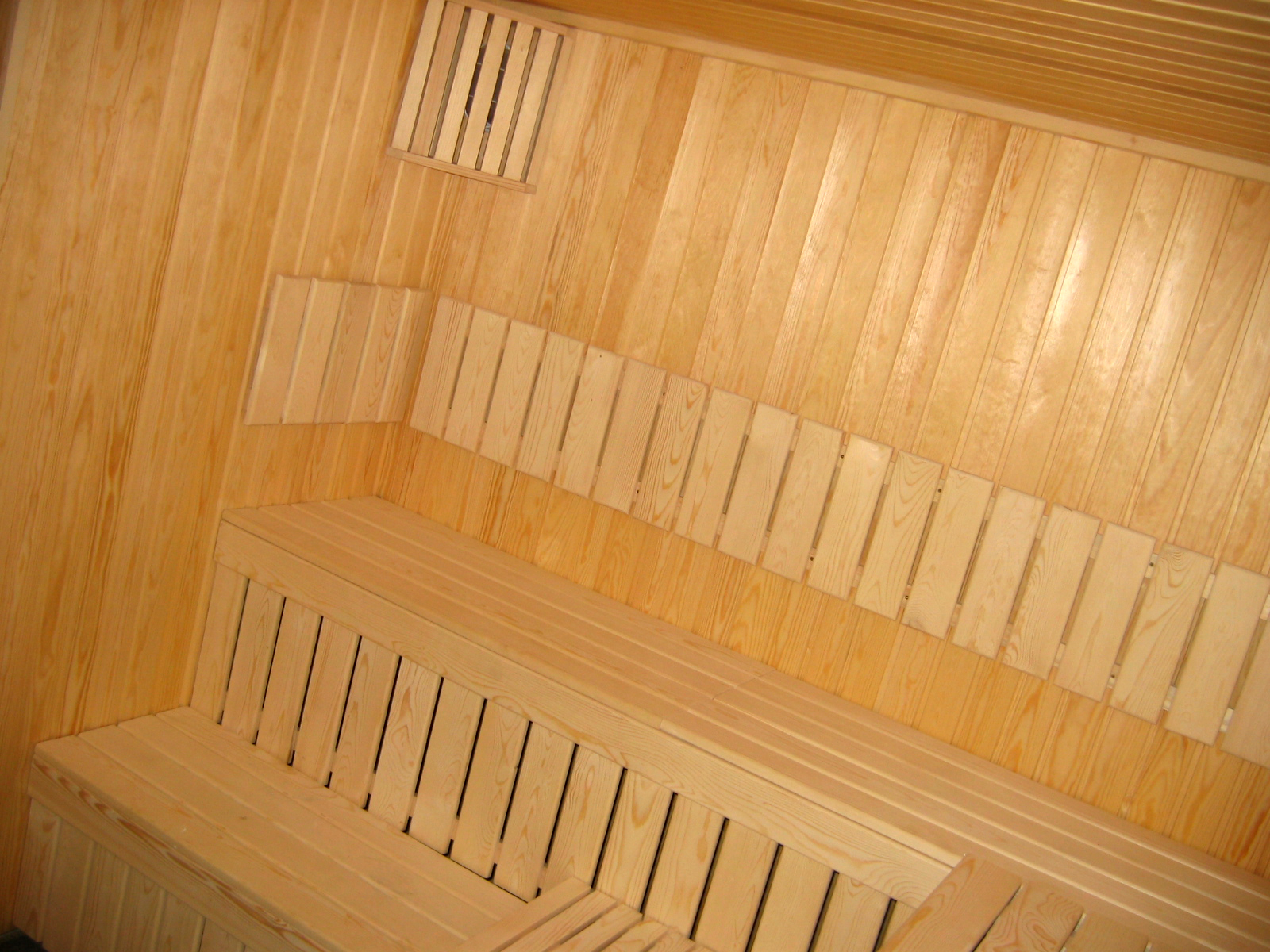 Saune uscate HOBBIT CONCEPT RO - Poza 6