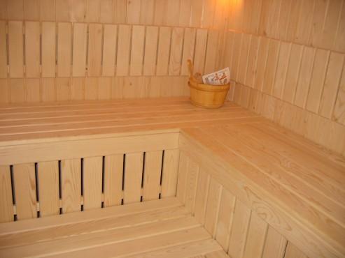 Saune uscate HOBBIT CONCEPT RO - Poza 7