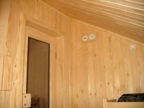 Saune uscate HOBBIT CONCEPT RO - Poza 10