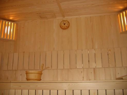 Saune uscate HOBBIT CONCEPT RO - Poza 11