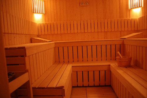 Saune uscate HOBBIT CONCEPT RO - Poza 12