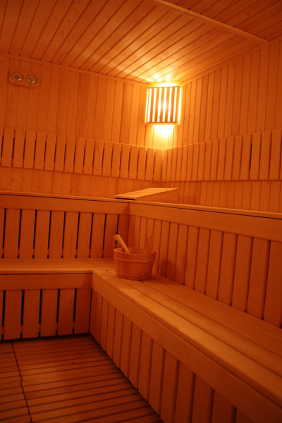 Saune uscate HOBBIT CONCEPT RO - Poza 13