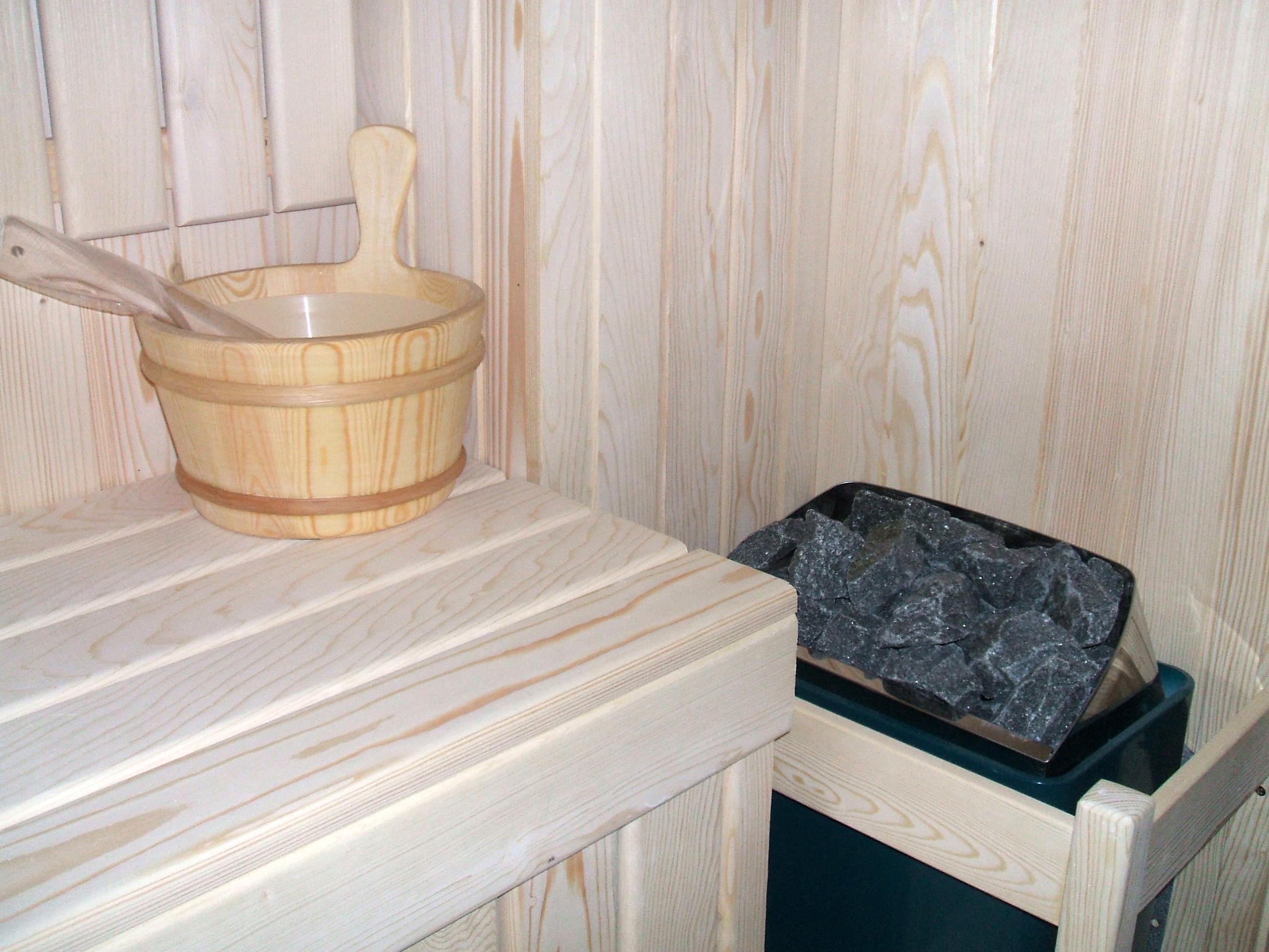 Saune uscate HOBBIT CONCEPT RO - Poza 17