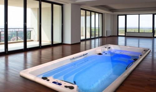 Spa pentru relaxare si inot AQUAVIA SPA - Poza 1