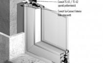 Sisteme de etansare Caracteristici ale sistemului Ceresit WINTeQ: Conform legilor fizicii aplicate in constructie, vaporii de apa incearca sa treaca prin pereti si tavane pentru a pastra aceeasi concentratie de ambele parti, iar ca regula, transferul se face dinspre interior spre exterior.