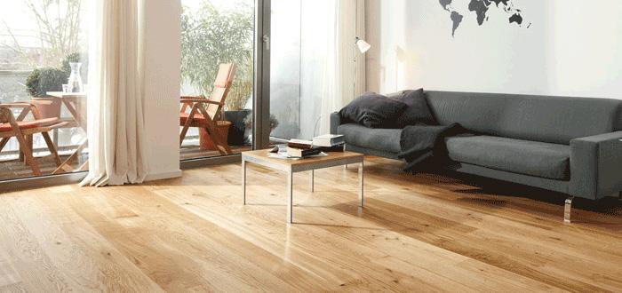 Parchet din lemn masiv BOEN - Poza 10