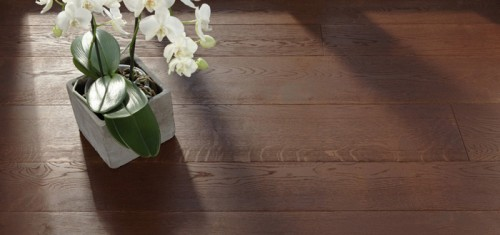 Parchet din lemn masiv - Solid Oak Planks BOEN - Poza 2