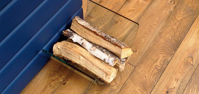 Parchet din lemn masiv - Solid Oak Planks BOEN - Poza 3