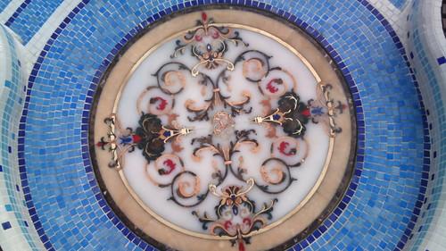 Lucrari, proiecte Medalioane decorative pentru pardoseli - Europene SIDORA - Poza 9