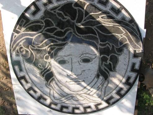 Lucrari, proiecte Medalioane decorative pentru pardoseli - Europene SIDORA - Poza 14