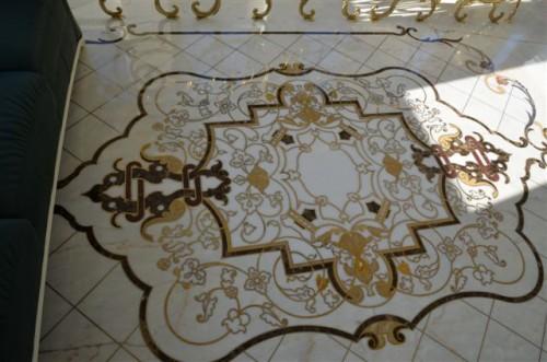 Lucrari, proiecte Medalioane decorative pentru pardoseli - Diverse modele SIDORA - Poza 7