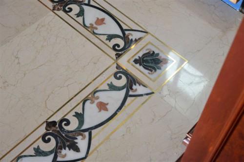 Lucrari, proiecte Medalioane decorative pentru pardoseli - Diverse modele SIDORA - Poza 9
