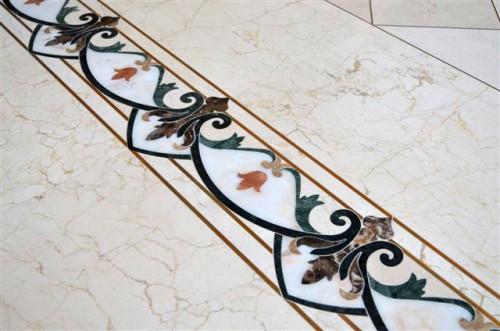 Lucrari, proiecte Medalioane decorative pentru pardoseli - Diverse modele SIDORA - Poza 11