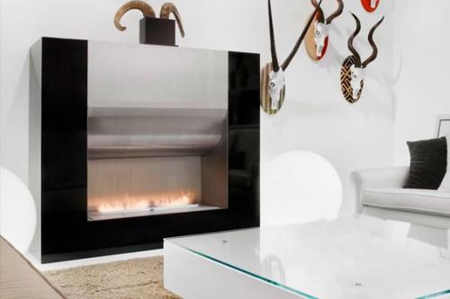 Prezentare produs Seminee pe bioetanol - FIRE LINE AUTOMATIC PLANIKA - Poza 62