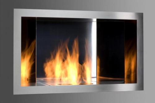 Prezentare produs Seminee pe bioetanol cu insertii manuale PLANIKA - Poza 50