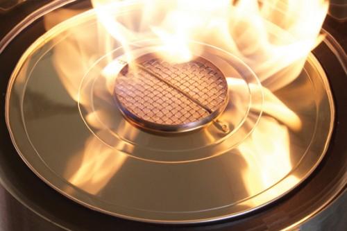 Prezentare produs Seminee pe bioetanol PLANIKA - Poza 101