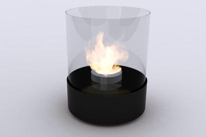 Seminee pe bioetanol / Semineu pe bioetanol - MINI 0
