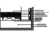Cofraje pierdute pentru realizarea pardoselilor ventilate - residential basements part 1 GEOPLAST