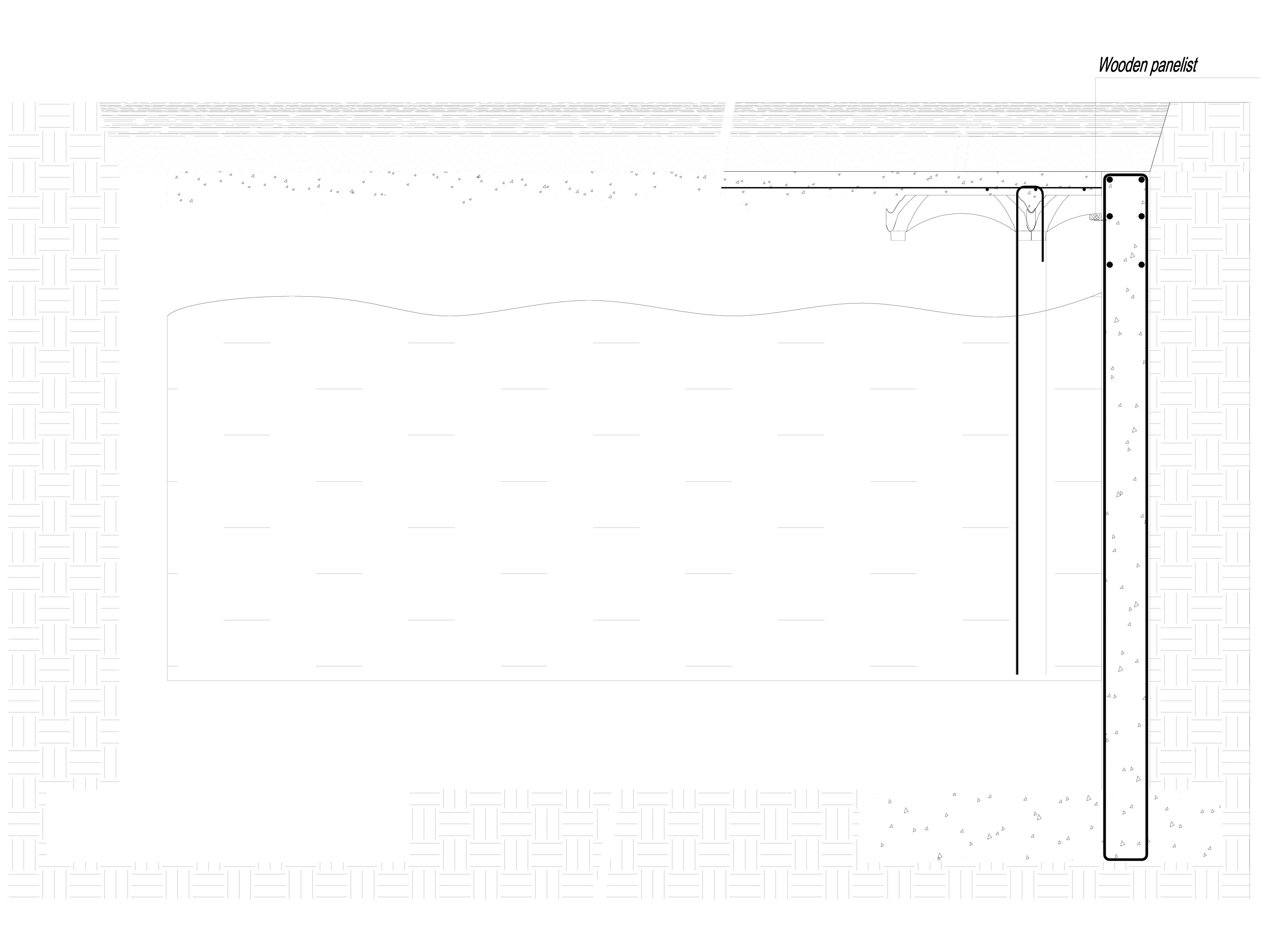 Pagina 1 - CAD-DWG Sistem de cofraje pierdute pentru pardoseli ventilate - Commercial part 3...