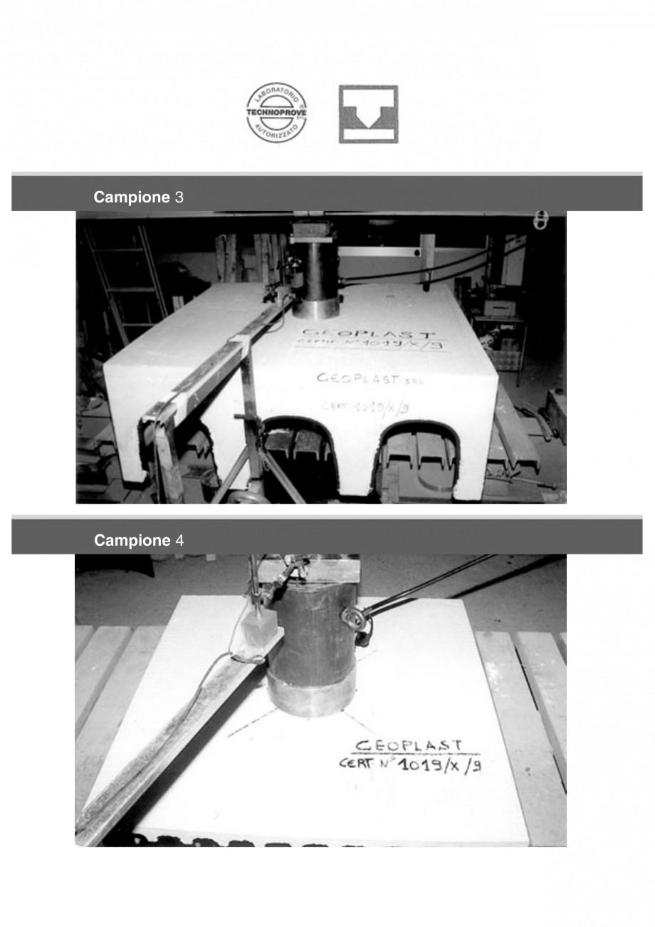 Pagina 17 - Cofraje pierdute pentru realizarea pardoselilor ventilate monolit GEOPLAST MODULO ® ...