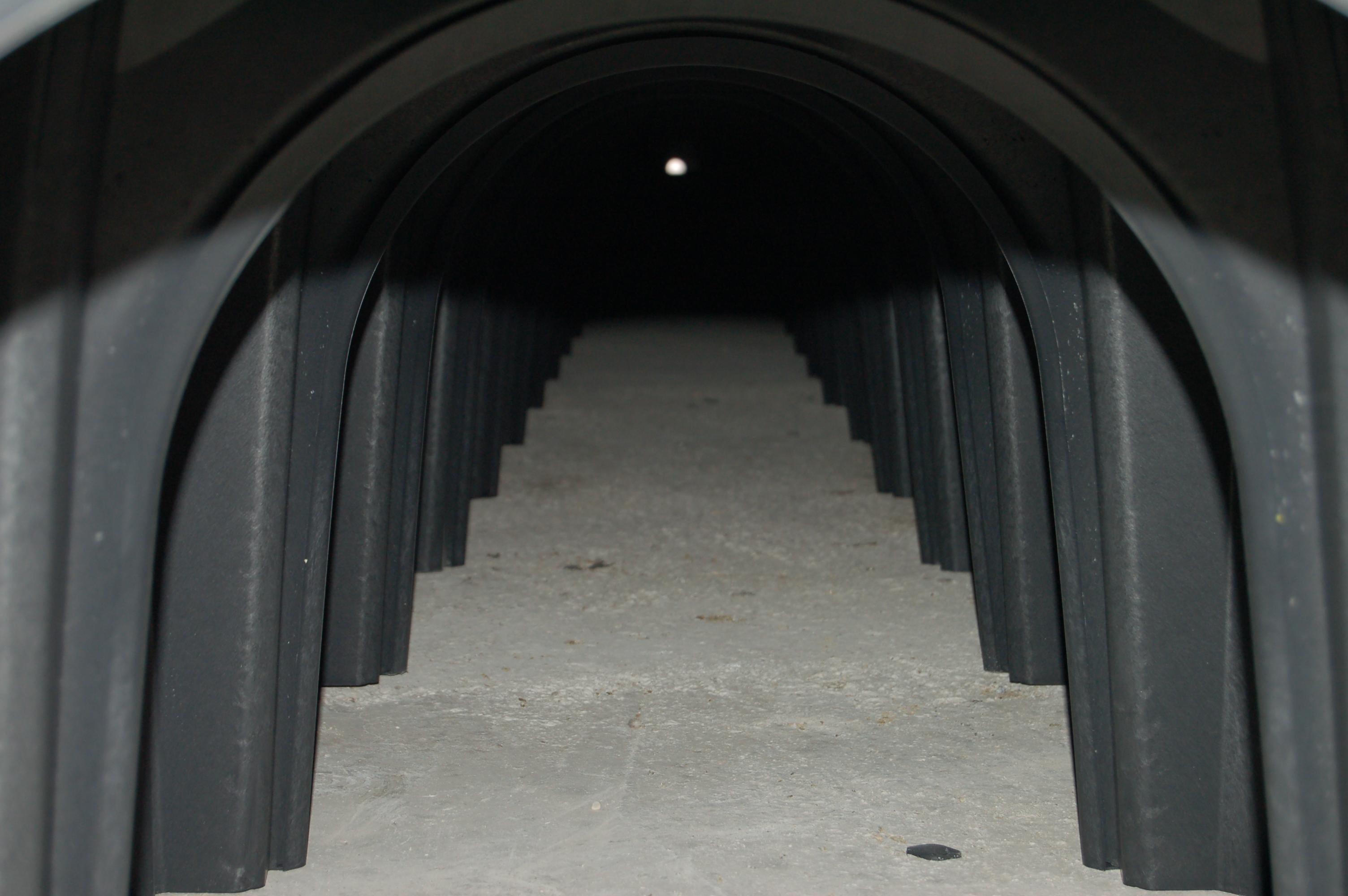 Cofraje pierdute pentru realizarea pardoselilor ventilate monolit GEOPLAST - Poza 11