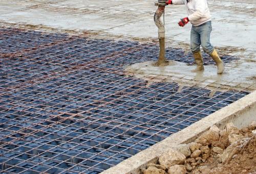 Executie, montaj Sistem de cofraje pierdute pentru pardoseli ventilate la cladiri rezidentiale si industriale GEOPLAST - Poza 23